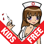 iBlood Test Kids Free