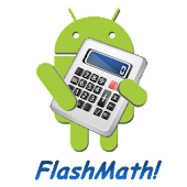 FlashMath - Speed up your math