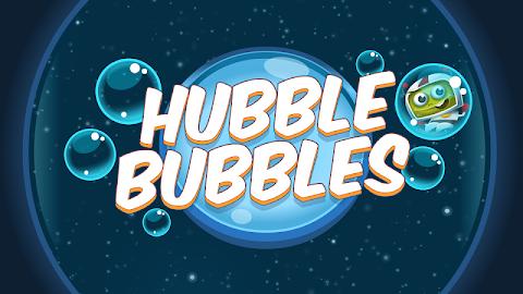 Hubble Bubbles Screenshot 17