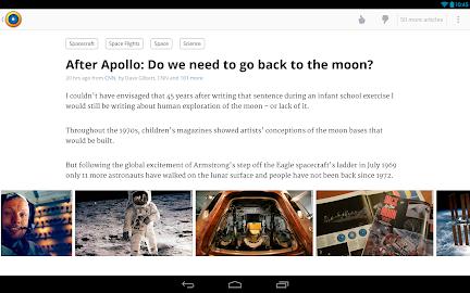 News360: Personalized News Screenshot 25