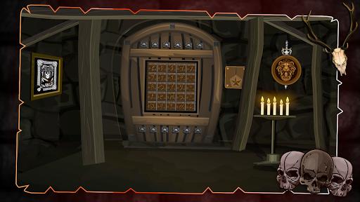 Black Magic Escape 2.2.0 screenshots 12