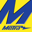 Metra icon