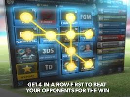 Screenshot of NFL Connect