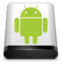 Nandroid Browser icon