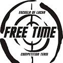 FreeTime logo