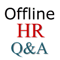 HR Interview Question Answers icon
