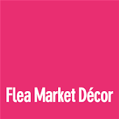Flea Market Décor Magazine