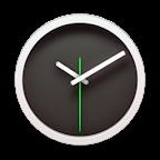Clock JB