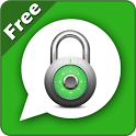 Messenger App Lock icon