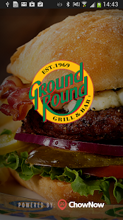 Ground Round Grill and Bar- screenshot thumbnail