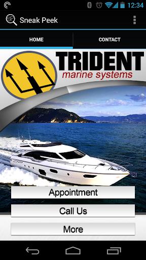 Trident Marine OLD