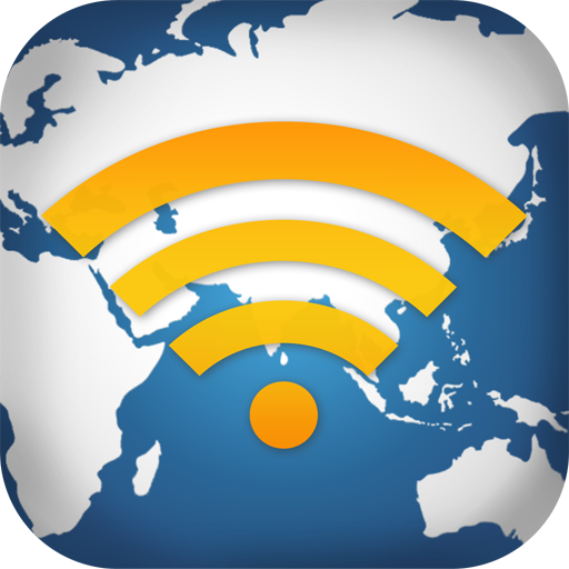Wi-Fi Roam Android APK Download Free By CSL Mobile Limited