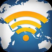 Wi-Fi Roam