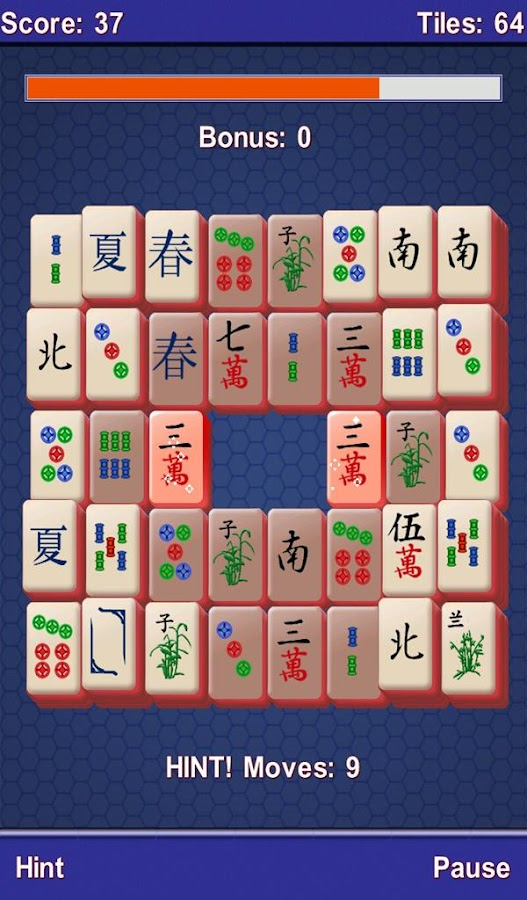 mahjong app android