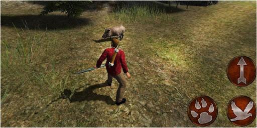 猎人模拟器