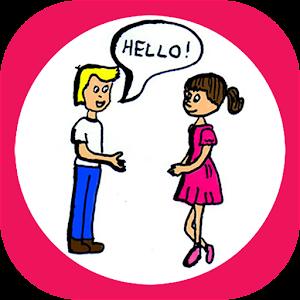 English Conversation Master APK