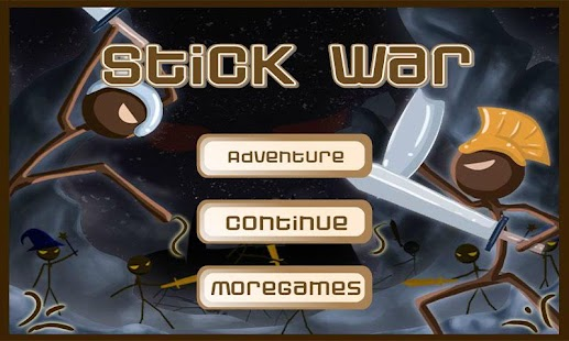 Stickman Stick War 角色扮演 App-愛順發玩APP