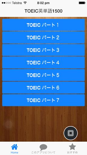 TOEIC600超え!最頻出英単語1500