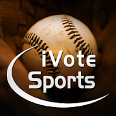 iVoteSports Baseball Edition
