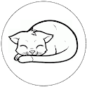 Purring Cat icon