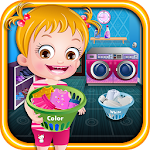 Baby Hazel Laundry Time 8 Apk
