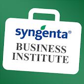 Syngenta SBI