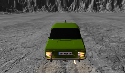 Download Space Old Car Drift Game Google Play softwares