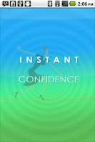 Screenshot of Instant Confidence Hypnosis