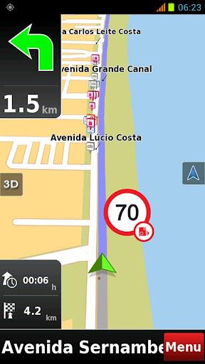 RotaCerta HD GPS