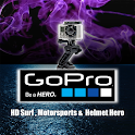 Guide to GoPro Hero icon