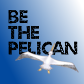 Be The Pelican