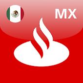 Santander Accionistas México