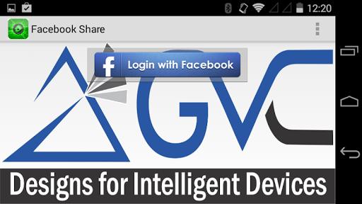 GVC Facebook Selfie