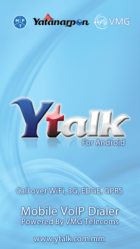 YTALK HD