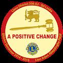 Lions District 306 A2 icon