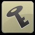 日本的密码管理工具 SIS-密码管理 icon