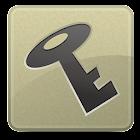 SIS Password Manager (Free) icon