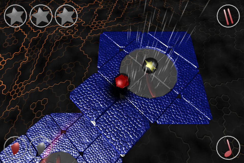 Unstoppaball DX- screenshot