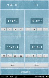 Math Challenge Pro