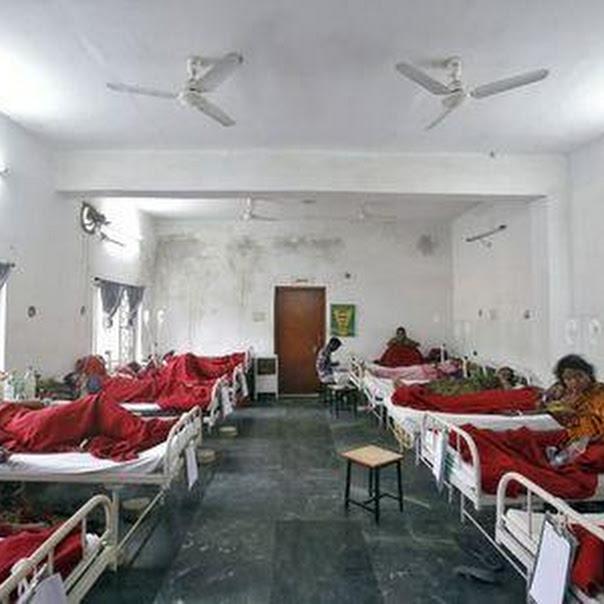 INDIA-HEALTH-STERILISATION