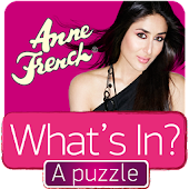 Anne French - What's In Puzzle