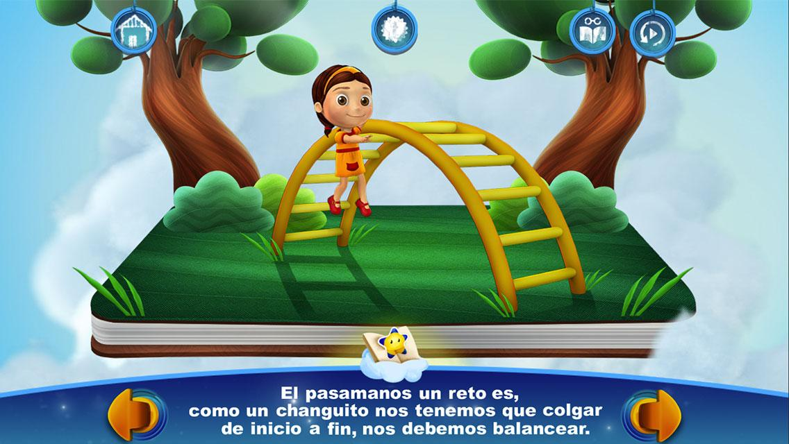 En el Parque- screenshot