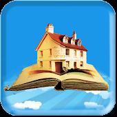 黄金书屋免费小说阅读器