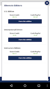 TextbookRush – Sell books screenshot 3