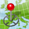 PDF Maps icon
