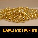 Harga Emas 916 Semasa icon