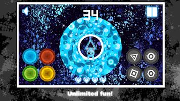 Screenshot of Acid Cat