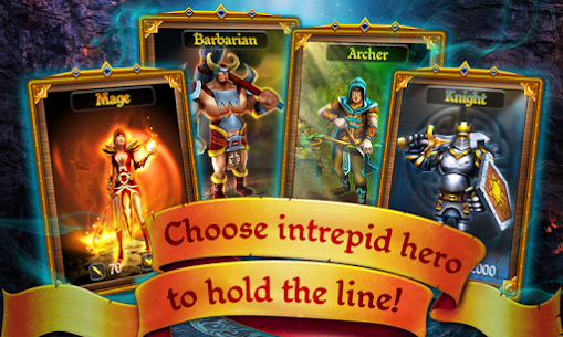 Defenders of Suntoria v1.1.0 Mod APK+DATA 2