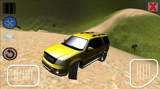 玩模擬App|4x4 Extreme Offroad Driving 3D免費|APP試玩