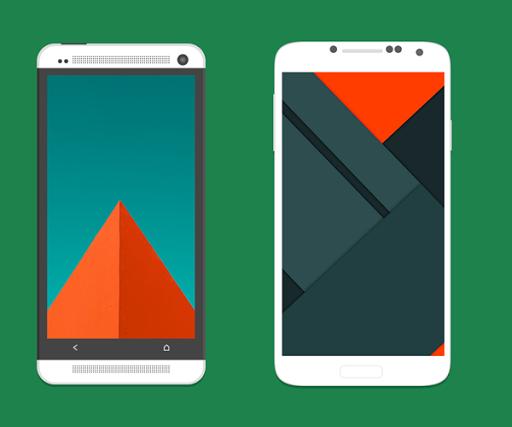 Wallpapers Nexus 6